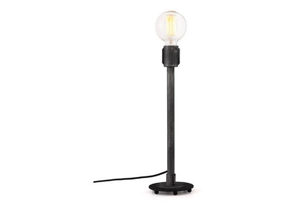 Bruksby bordslampa